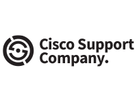 Cisco Support Company Logo